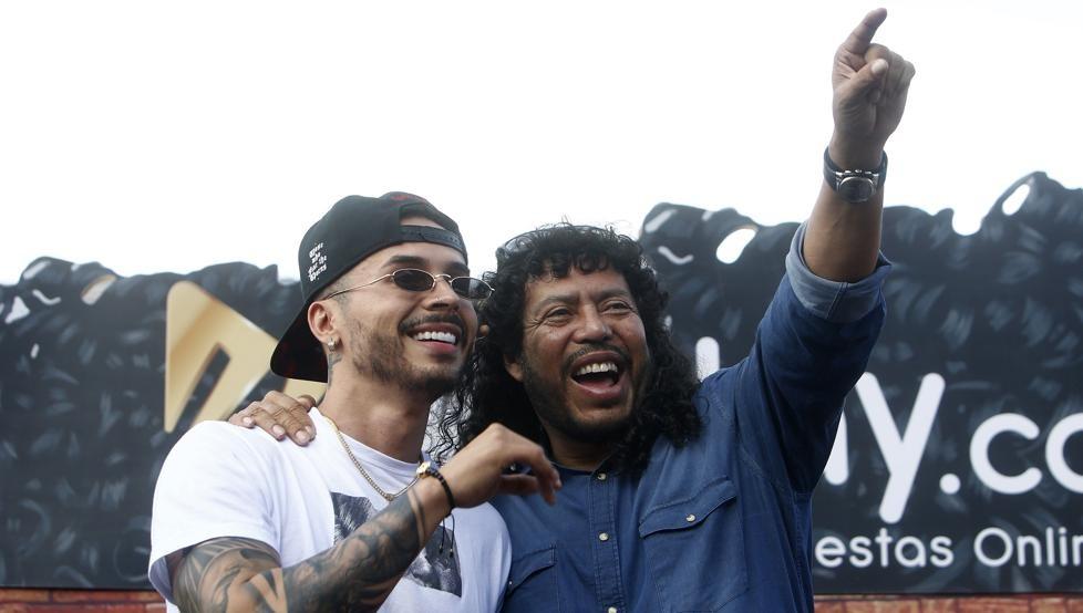 哥伦比亚美洲杯未夺冠,伊基塔履行诺言剪去标志性长发
