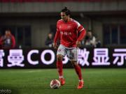 阿洛伊西奥:华南虎最近状态不佳,我非常渴望帮助球队取胜