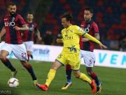 意媒:桑普接近击败拜仁签下切沃新星维尼亚托