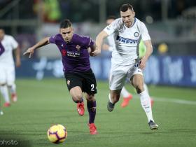 官方:帕尔马正式签下佛罗伦萨后卫劳里尼