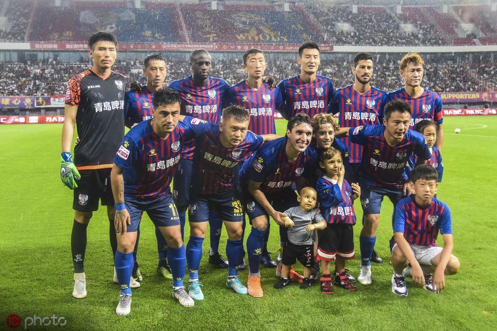 城市信报:青岛将建专业足球场,容量超5万人以申办亚洲杯