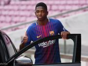 图片报分析转会多米诺:内马尔回归巴萨有助拜仁签下登贝莱