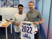官方:里昂签下RB莱比锡小将