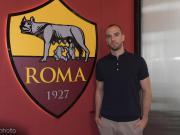 保-洛佩斯:我沒法拒絕羅馬這樣的俱樂部