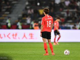 韩媒:想去欧洲踢球,黄义助有可能转会到波尔多