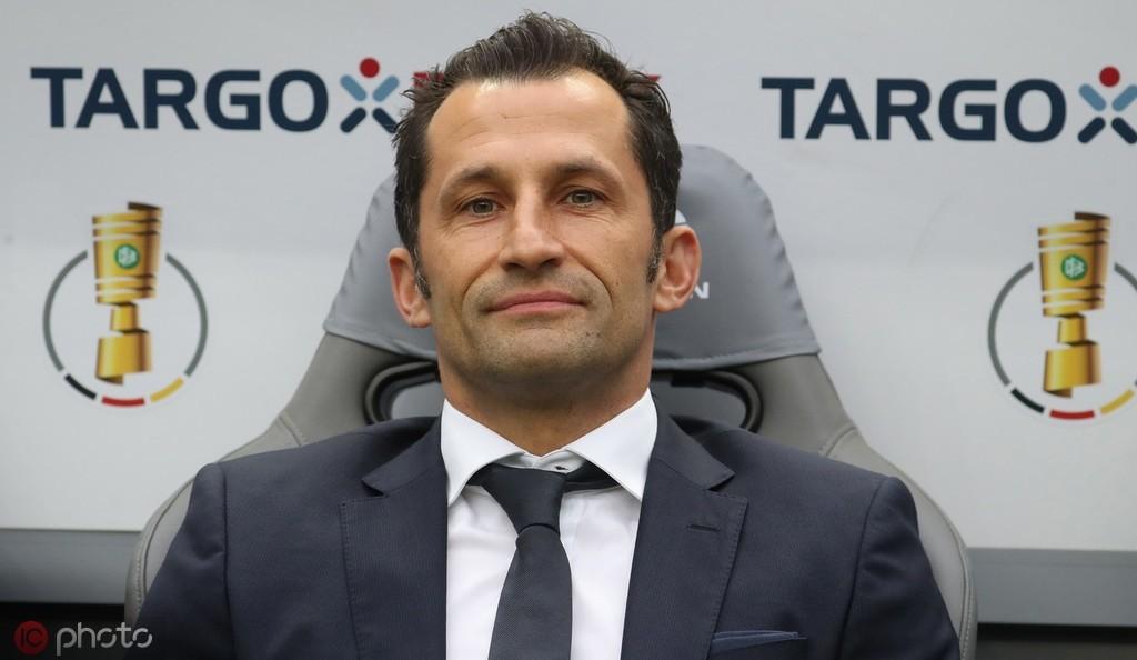 萨利哈米季奇:要在转会市场有耐心;小规模的阵容有助稳定