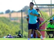 世体:武磊准备好出战欧联资格赛了,他是当地球迷心中的偶像