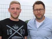 官方:帕德博恩租借卢森堡国家队队长扬斯