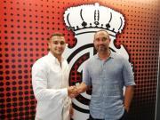 官方:马略卡签下塞尔维亚前国脚塞德拉尔