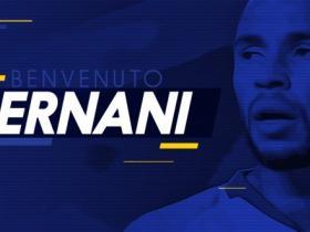 官方:帕尔马签下泽尼特中场埃尔纳尼