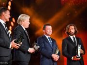 2019世界足球终身成就奖颁奖盛典在贵阳举行,卡恩等人获奖