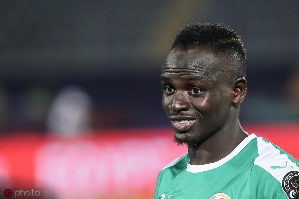 率塞内加尔打进非洲杯决赛,马内可能不踢英超揭幕战