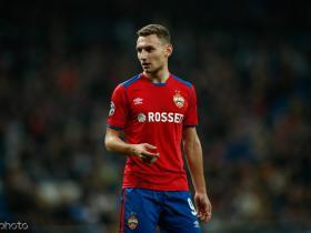 镜报:利物浦加入俄超金靴恰洛夫争夺战,身价2000万镑