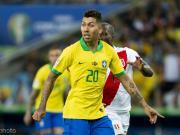巴西编辑:菲尔米诺在巴西国内想要被球迷认同,确实有些难度