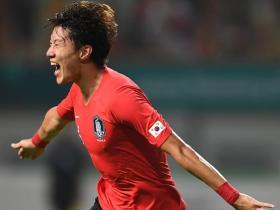 官方:韩国国脚黄义助加盟法甲波尔多