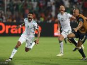 马赫雷斯:很高兴能让大家为我们自豪,赢得非洲杯是我的梦想