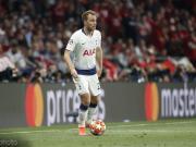 英媒:埃里克森可能在今夏离开热刺,但波切蒂诺希望他留下