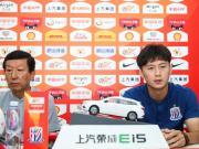 蒋圣龙:一周双赛对球员是考验;会按照主教练的安排全力争胜