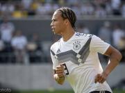 德甲名记:萨内并没有排除加盟拜仁的可能