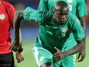 库利巴利:因停赛错过非洲杯决赛,我感到很痛苦