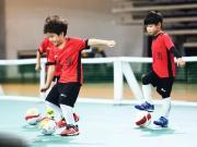 专家:幼儿园足球教育应以兴趣为主,让孩子们体验足球的快乐