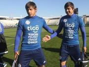 阿根廷电视台:罗梅罗可能会离开申花,和哥哥一起去圣洛伦索
