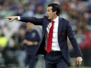 埃梅里:会继续给年轻球员机会;俱乐部在引援,但要有耐心