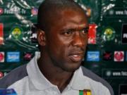 BBC:西多夫和克鲁伊维特被喀麦隆国家队解雇