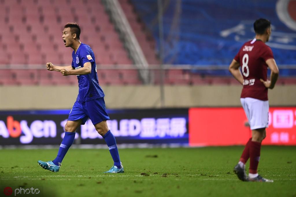金信煜:虹口是亚洲最好的主场,没想过胜利如此艰难