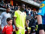 法媒:1300万欧元,摩纳哥报价里尔队长索马奥罗