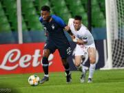 法媒:1500万欧元,里尔报价法国U21国脚阿德莱德被拒