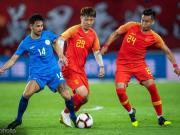 40强赛与中国队同组,菲律宾球迷:这签不赖