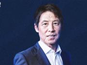 官方:西野朗出任泰国国家队、国奥队主帅
