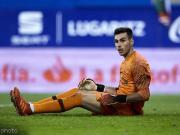 马卡电台:达成协议,贝蒂斯接近签下西班牙U21国门马丁