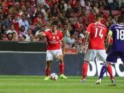 葡萄牙球报:尤文1000万欧元签下本菲卡新星若昂-费雷拉