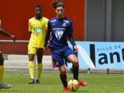 队报:曼联有意里昂16岁小将达席尔瓦