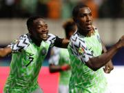 尼日利亚1-0突尼斯夺得非洲杯季军,伊哈洛闪击后中场伤退