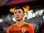 郑铮代表山东出场269次,追平矫喆位列队史第7