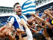 阿斯:伊格莱西亚斯和马克-罗卡会进入西班牙人的欧联杯名单
