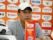 记者:河南不会就与申花的比赛争议进行上诉