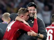 亨德森:希望渣叔能在利物浦执教很久;要继续为红军创造历史