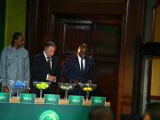 2021非洲杯资格赛分组出炉:埃及肯尼亚同组,塞内加尔遇刚果