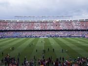 马卡:马竞以1亿欧元的价格出售卡尔德隆球场的两处地皮