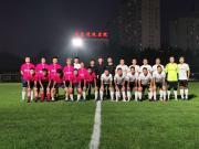 懂球帝FC 2-3惜败世纪互联遭遇五连败,后防线两度失误送礼