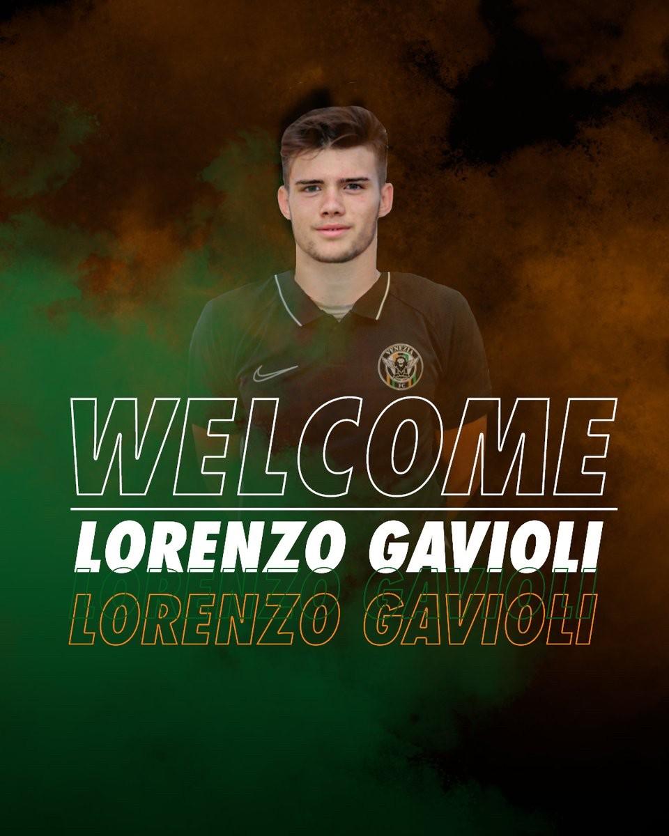 官方:意大利国青队成员加维奥利离开国米加盟威尼斯
