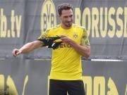 克洛普:胡梅尔斯仍是德国最佳中卫,很开心看到他回归多特