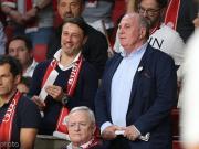 图片报:买边锋是拜仁的首要任务,头号目标是萨内和奥多伊
