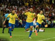 热苏斯:梅西不该贬低巴西国家队的努力,相信他是一时冲动