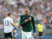 官方:阿贾克斯签下墨西哥国脚中卫阿尔瓦雷斯