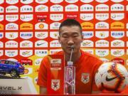 刘军帅:防守问题不能单独去指责谁,我们要把自己做到最好